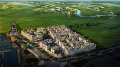 恒丰沙市科技产业园
