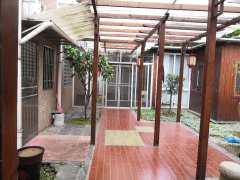 私家大院子,御景花园,豪华装修5房,挑空大客厅