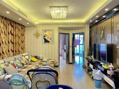 (中心城区)滨湖嘉园2室2厅1卫90m²豪华装修