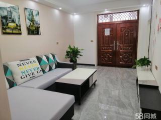 沙市老三中旁《绿化村社区》一楼精装两房半出售