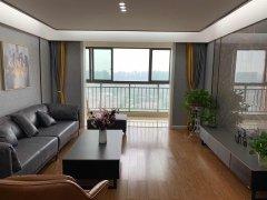 (武德片区)滨江花园3室2厅2卫124.63m²精装修