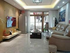 (沙北新区)荆州新天地上街3室2厅2卫120m²豪华装修