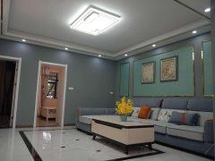 (古城片区)人民路小区3室2厅1卫102m²简单装修