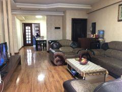 (武德片区)巴塞玫瑰城3室2厅1卫99m²精装修无税急售