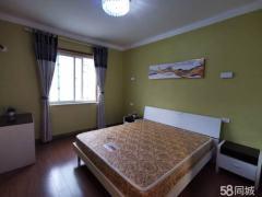 沙市三湾路《东方新城小区》带家具家电精装两房出售