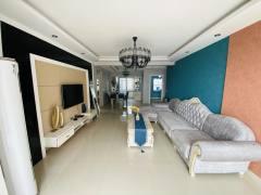 (城东片区)人信·阳光青年城3室2厅2卫130m²精装修