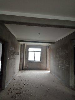 (古城片區)錦繡華庭3室2廳2衛129m2毛坯房