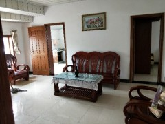 3室1厅1卫110m²简单装修