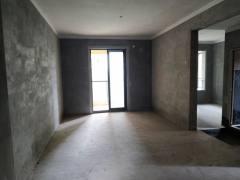 (城东片区)金源世纪城2室2厅1卫90.5m²毛坯房