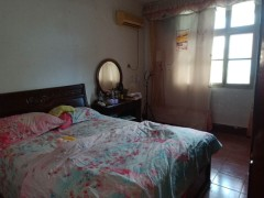(城东片区)港务局宿舍(奥体路)2室2厅1卫75m²简单装修