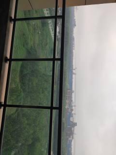 (城東片區)望江國際3室2廳2衛109m2毛坯房