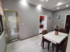 2室2厅1卫85m²精装修