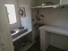 解放路四中附近瑤草小區1室0廳1衛帶全套家具家電便宜出租