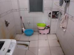 (中心城區)春風小區2室1廳1衛87m2簡單裝修