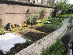 带菜园带院子!城南御河苑,精装修两房诚心出售