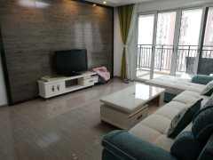 (荆北新区)岳山小区3室2厅1卫106m²