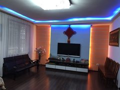(中心城区)丹凤小区3室3厅3卫4000元/月210m²精装修出租
