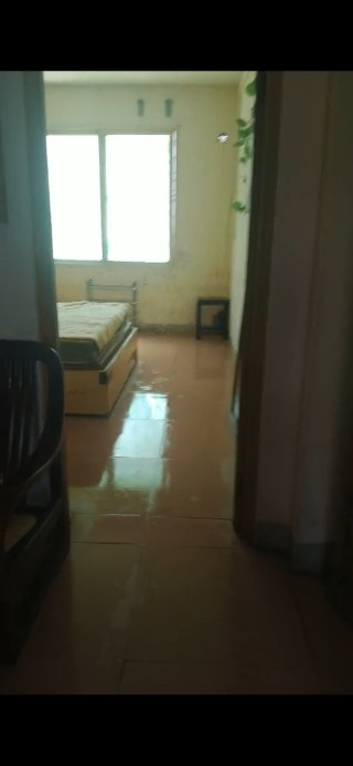 沿江路老二医附近3楼两室好房便宜出租