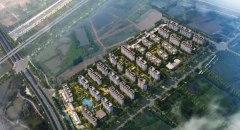 (沙北新区)荆州海洋世界5室2厅3卫