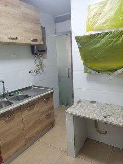 离长江很近的荆堤社区一楼带家具家电精装房出租
