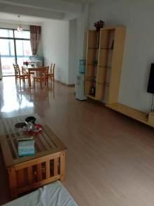 廖子河金江宝坻3室2厅2卫带全套家具家电精装房出租