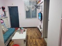 沙市五一路兴盛社区带家具家电精装小两房便宜出售