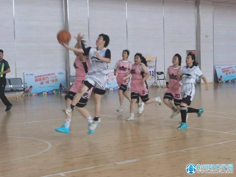 沙市区中小学生球类运动会