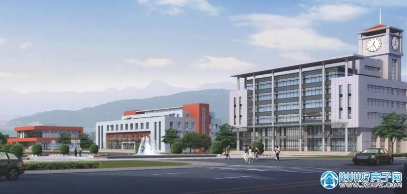 长江大学工程技术学院