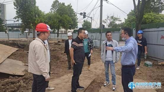 荆州市住建局出台通知 进一步加强住宅工程质量监管工作