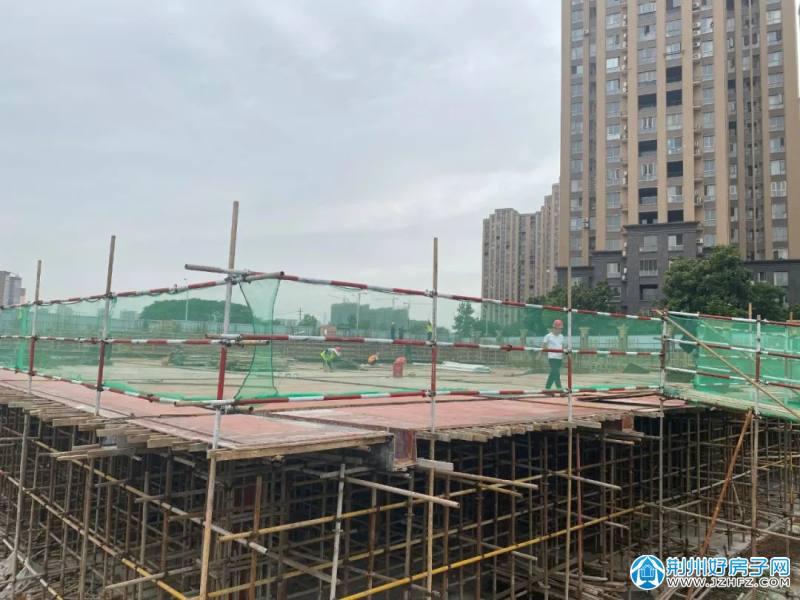 鼎仁公园雅集施工