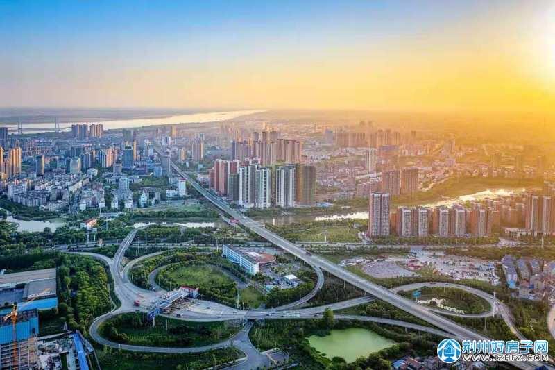 荆州常住人口523万1180人 为武汉的一半