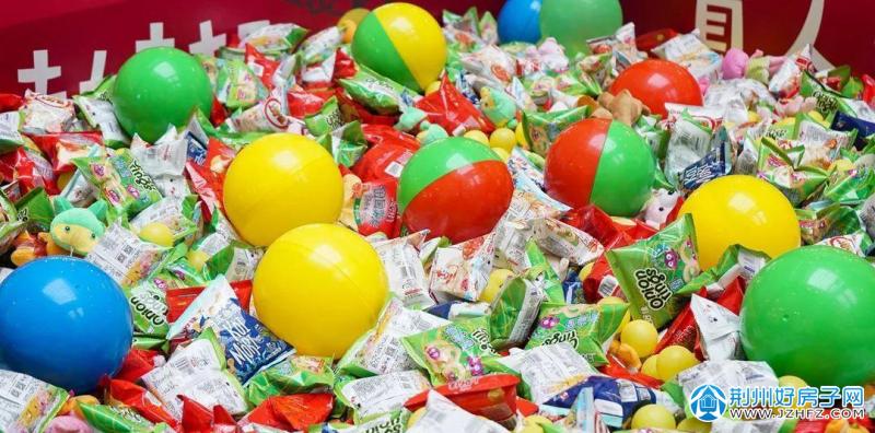 6月1日 鼎仁·公园雅集承包全沙北的零食!