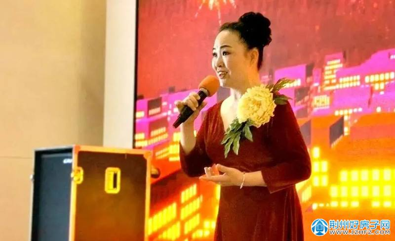第二名:陈余梅  曲目:《打起手鼓唱起歌》