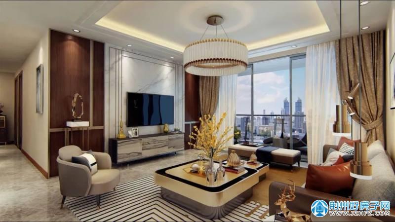 选择荆州海洋世界·海棠湾的十大理由
