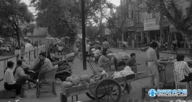 武德人物志|这里是我长大的地方 这是荆州城市中心