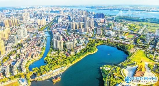 荆州市住房和城乡建设局 建设宜居宜业的发展环境