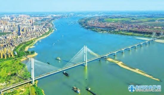 荆州绿色转型 打造生态文明之城
