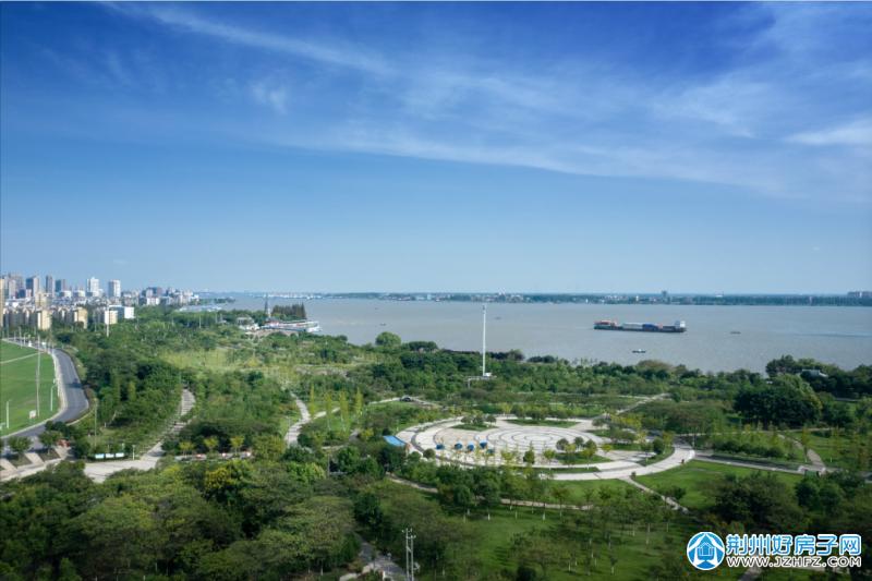 临江仙公园