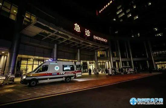 湖北省人民医院荆州高新区医院