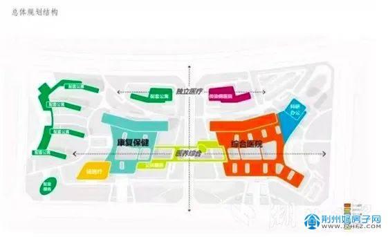 湖北省人民医院武汉大学人民医院荆州高新区医院