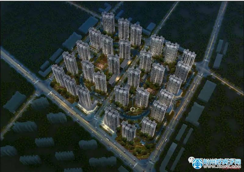 沙北新区季家台、三板桥、连心片区棚改还迁房