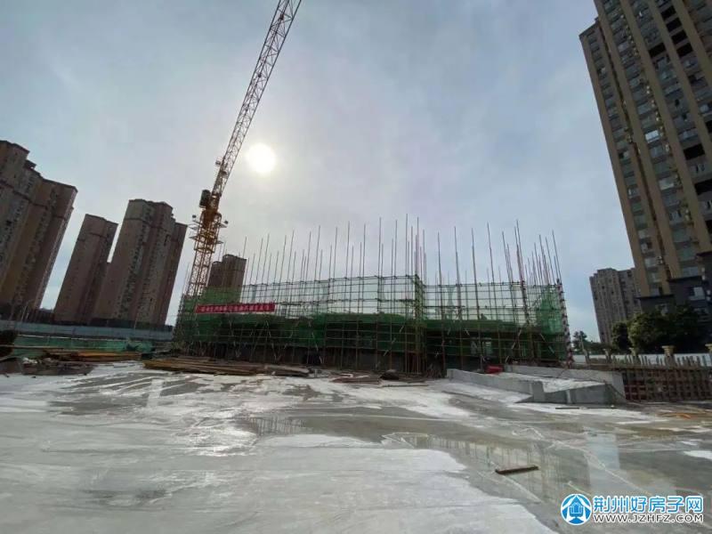 鼎仁公园雅集工程进展