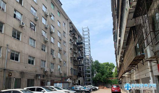 荆州老旧小区改造加装电梯