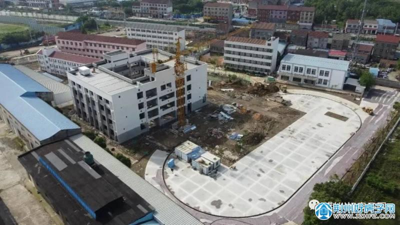 荆州关沮新城实验学校