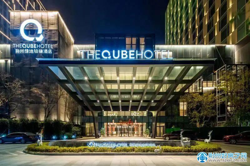 荆州火车站旁酒店