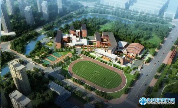 荆州沙北实验学校