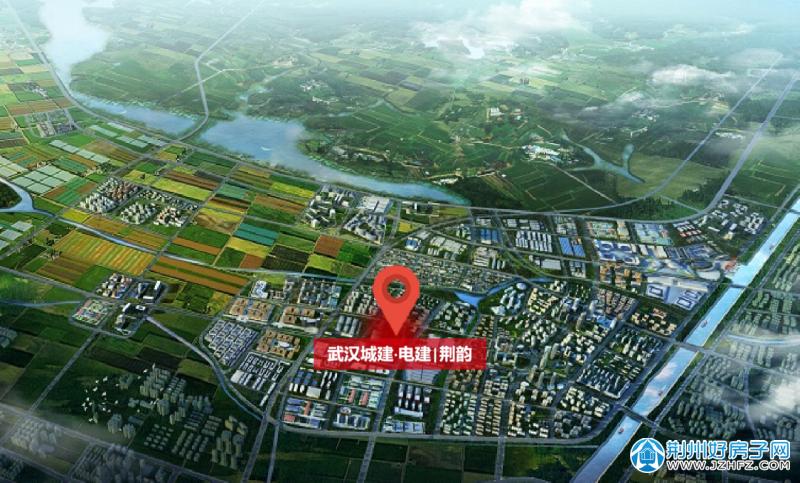 荆州高新区