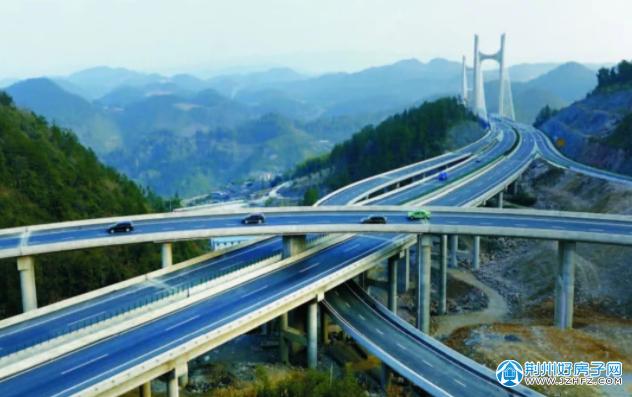 建高速公路