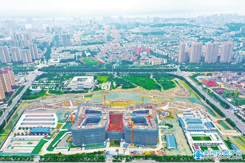 荆州市民之家