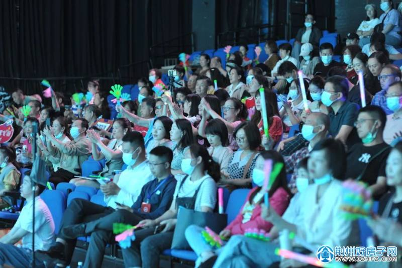 博翠江樾|首届金科·中梁杯歌王争霸赛圆满收官!